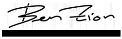 Ben Zion logo
