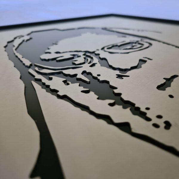 jewish art detail