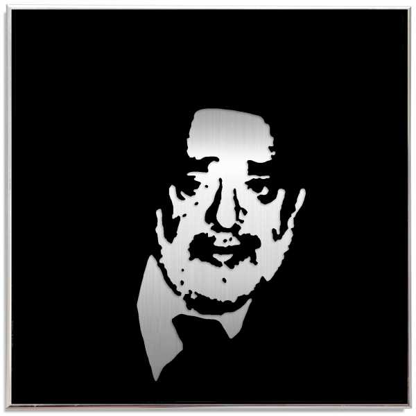 Rav Abba Shaul portrait