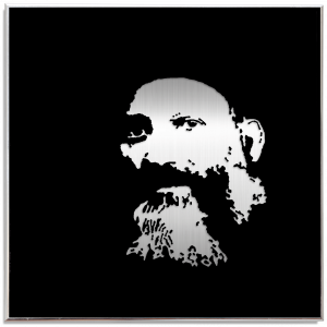 Rav Abraham Isaac Kook Portrait
