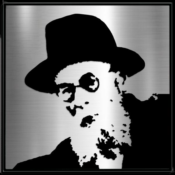The Chazon Ish Portrait