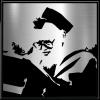 Rav Elazar Menachem Man Shach Portrait