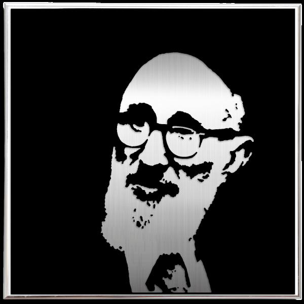 Rav Joseph Ber Soloveitchik Portrait