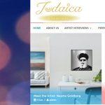 Ben Zion Fine Arts featured in Spotlight on Judaica