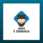 Ben Zion podcast with Jews and Schmooze